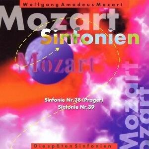 Mozart: Sinfonien Nr. 38 & 39