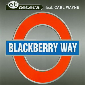 Blackberry Way