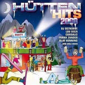 Hutten Hits 2008