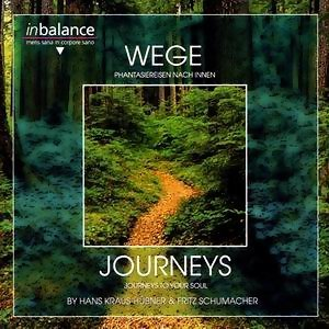 Wege- Journeys