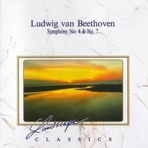 Ludwig van Beethoven: Sinfonie Nr. 4, B-Dur, op. 60 - Sinfonie Nr. 7, A-Dur, op. 92