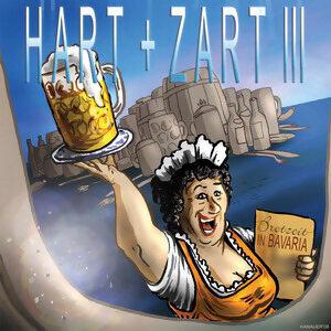 Hart & Zart III