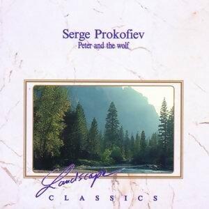 Prokofiew: Peter und der Wolf