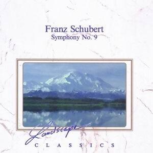 Franz Schubert: Sinfonie Nr. 9, C-Dur, op. posth. D 944