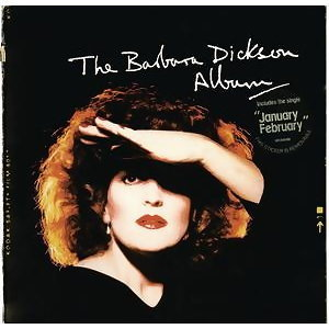 The Barbara Dickson Album