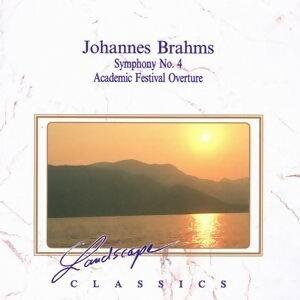 Johannes Brahms: Sinfonie Nr. 4, E-Moll, op. 98 - Akademische Festouvertüre, op. 80