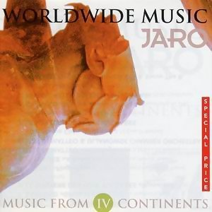Music From IV Continents