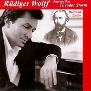 Theodor Storm 13 Lieder