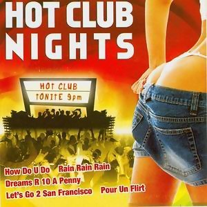Hot Club Nights