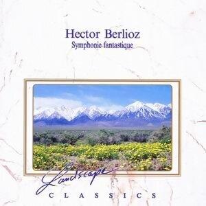 """Hector Berlioz: Sinfonie """"Fantastique"""", op. 14"""