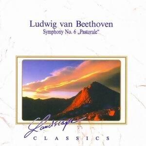 Ludwig van Beethoven: Sinfonie Nr. 6, F-Dur, op. 68