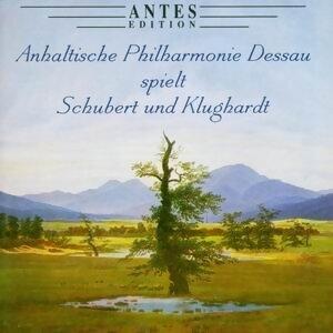 Anhaltische Philharmonie Dessau spielt Schubert und Klughardt