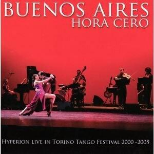 Buenos Aires hora cero