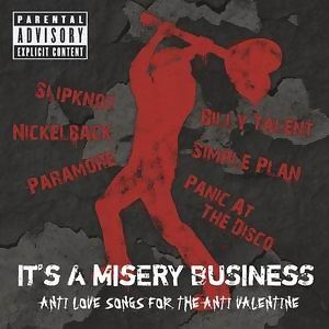 It's A Misery Business - Digital - PAN EURO VERSION