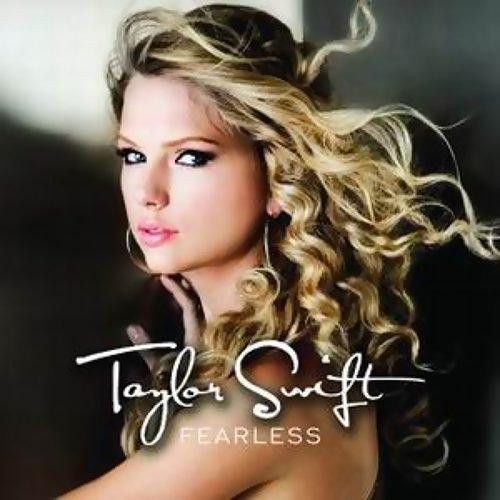 Fearless(無懼的愛) 專輯封面