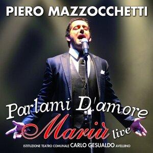 """Parlami D'Amore Mariu' """"Live"""""""