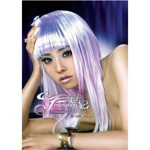 蔡依林J世紀 Jeneration大牌新曲+精選盤 2006-2009 (Jolin Jeneration Collection 2006-2009)