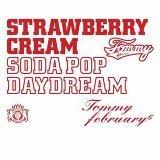 Strawberry Cream Soda Pop