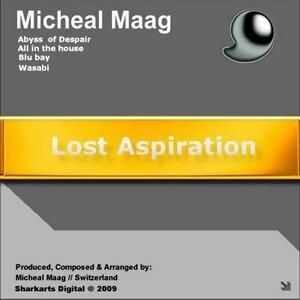 Lost Aspiration E.P.