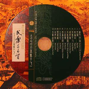 中國民樂300首(12)-鳯凰于飛