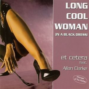 Long Cool Woman [In A Black Dress] - The Remixes
