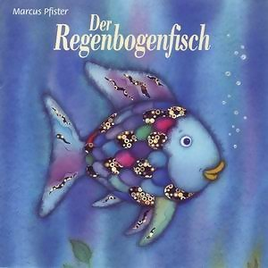 Der Regenbogenfisch - Schweizer Mundart