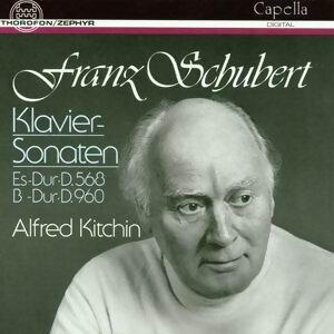 Franz Schubert: Klaviersonaten