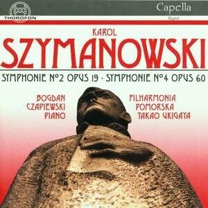 Karol Szymanowski: Sinfonien