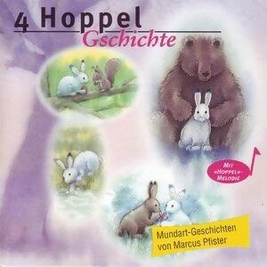 4 Hoppel-Geschichten - Schweizer Mundart