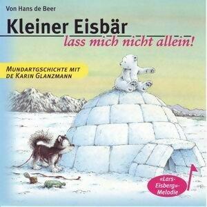 Kleiner Eisbär lass mich nicht allen! - Schweizer Mundart