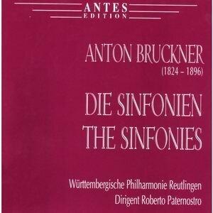 Anton Bruckner: Die Sinfonien Vol. 8
