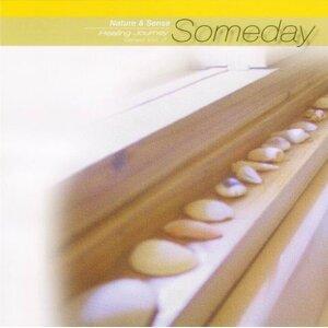 心靈之旅2-某天(Someday)