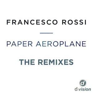 Paper Aeroplane (The Remixes)