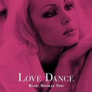 Love Dance (舞動真情)