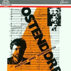 Jens-Peter Ostendorf: Orchesterwerke