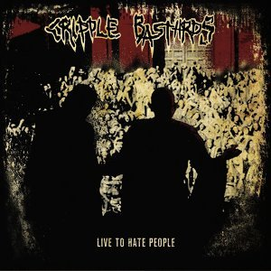 Live to Hate People