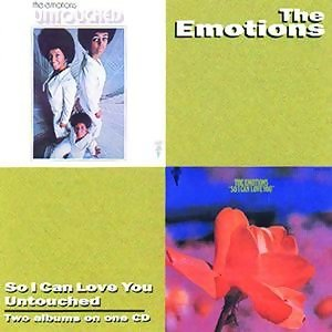So I Can Love You / Untouched - Remastered