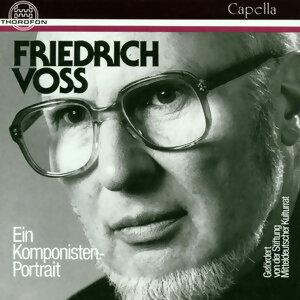 Friedrich Voss: Ein Komponistenportrait