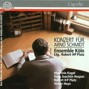 Konzert für Arno Schmidt