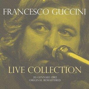 Concerto Live @ Rsi (20 Gennaio 1982)