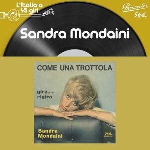 L'Italia a 45 Giri: Sandra Mondaini