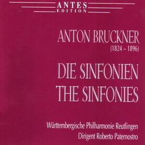 Anton Bruckner: Die Sinfonien Vol. 3