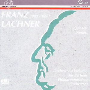 Franz Lachner: Kammermusik
