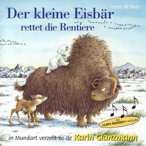 Der kleine Eisbär rettet die Rentiere - Schweizer Mundart