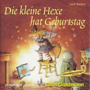 Die kleine Hexe hat Geburtstag - Schweizer Mundart