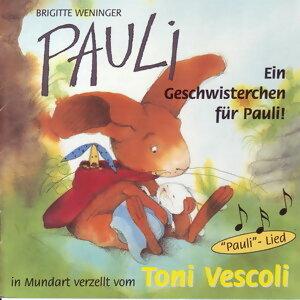 Pauli (Ein Geschwisterchen für Pauli (Schweizer Mundart)) - Ein Geschwisterchen für Pauli (Schweizer Mundart)