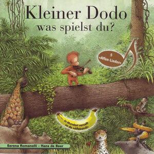 Kleiner Dodo was spielst du? - Schweizer Mundart