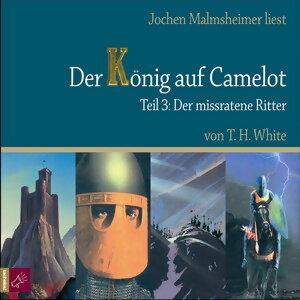 Der König auf Camelot Teil 1 - Das Schwert im Stein