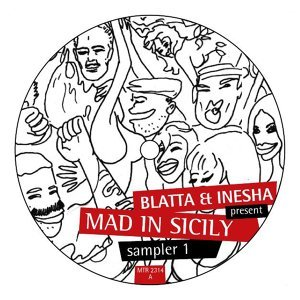 Mad in Sicily Sampler 01