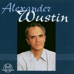 Alexander Wustin